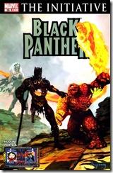 P00033 -  La Iniciativa - 032 - Black panther #28
