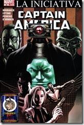 P00034 -  La Iniciativa - 033 - Captain America #26