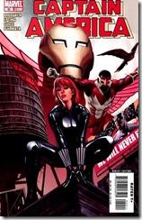 P00094 -  La Iniciativa - 092 - Captain America #32