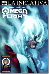 P00058 -  La Iniciativa - 056 - Omega Flight #3