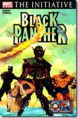 P00063 -  La Iniciativa - 061 - Black Panther #30
