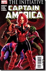 P00064 -  La Iniciativa - 062 - Captain America #28