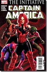 P00064 -  La Iniciativa - 062 - Captain America #28