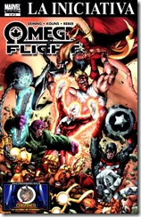 P00070 -  La Iniciativa - 068 - Omega Flight #4
