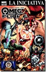 P00070 -  La Iniciativa - 068 - Omega Flight #4