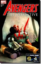 P00083 -  La Iniciativa - 081 - Avengers - The Initiative #6