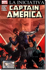 P00084 -  La Iniciativa - 082 - Captain America #30