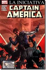 P00084 -  La Iniciativa - 082 - Captain America #30