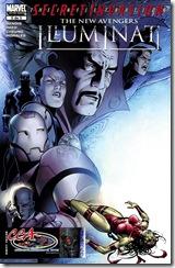 P00013 -  012 - New Avengers - Illuminati #5