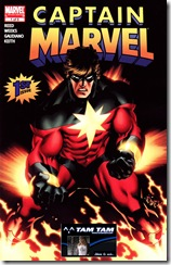 P00020 -  019 - Captain Marvel #1