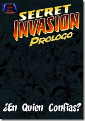 P00032 -  Secret Invasion Prologue #31