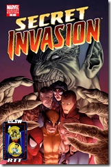 P00033 -  032 - Secret Invasion #1