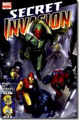P00038 -  037 - Secret Invasion #2
