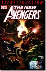 P00063 -  062 - New Avengers #43