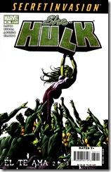 P00068 -  067 - She-Hulk #31