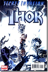P00086 -  085 - Secret Invasion - Thor #1