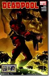 P00094 -  093 - Deadpool #1
