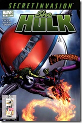 P00106 -  105 - She-Hulk #33
