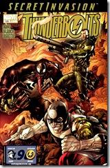 P00122 -  121 - Thunderbolts #125