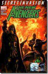 P00114 -  113 - New Avengers #46