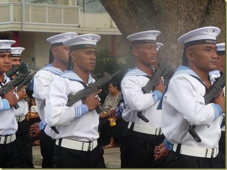 Nuku'alofa Navy