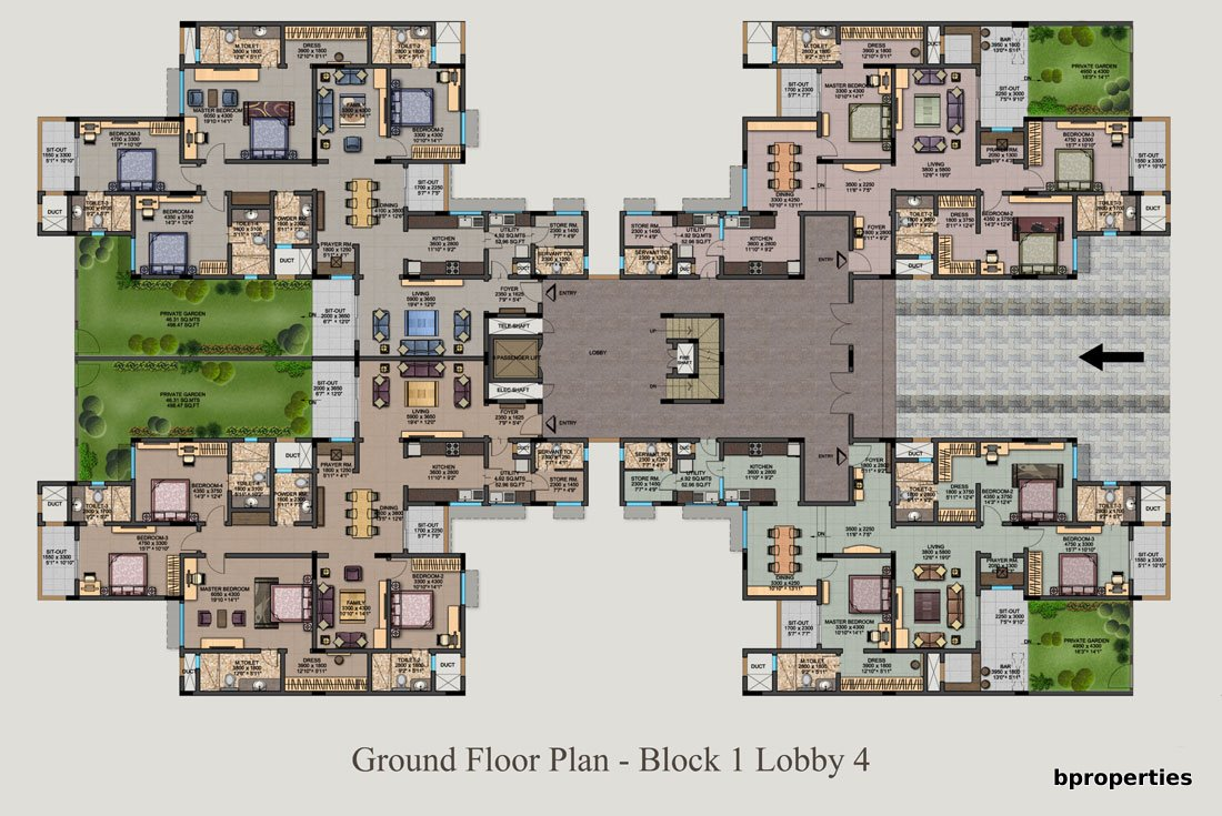 Photo buckingham palace floor plan images 100 for Floor 5 swordburst 2