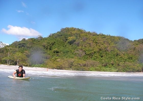 Costa Rica Surfing Paradise 4