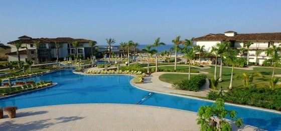 jw marriott resort spa guanacaste costa rica pool view 15
