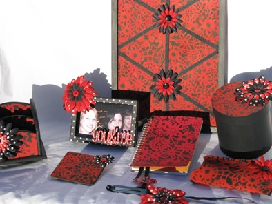 2009 10 01 LRoberts Desk Set