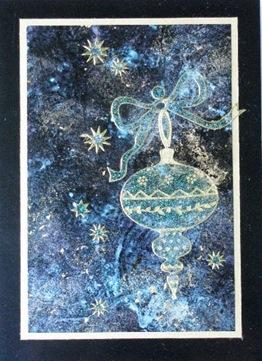 2010 12 LRoberts Better Backgrounds Ornament Card