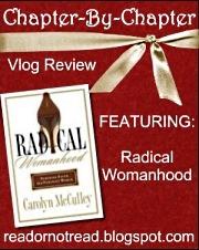 Radical Womanhood button