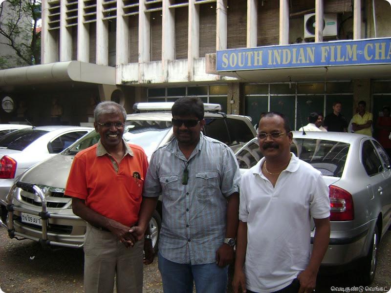 FFOTNI 28102010 Mysskin, manickam Narayanan & Charu
