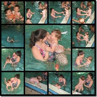 3.7.2010 Swim Lessons College