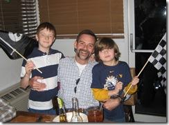 2.7.2009 Dads Birthday (3)