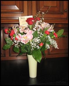 2.14.2009 Valentine's Day Goodies