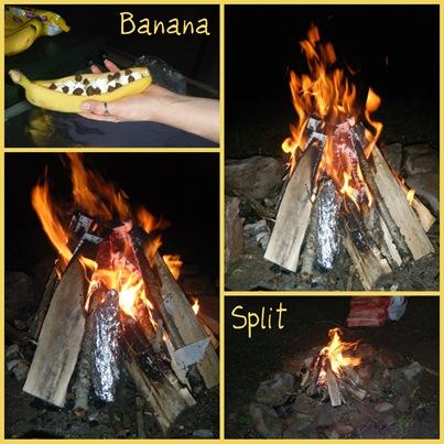 5.14.2010 Banana Split