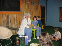 Mad Scientist Party 085