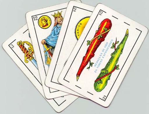 Tira la tarde estas cartas me dan mala suerte - Dan mala suerte las hortensias ...