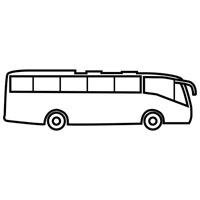 jugarycolorear.com- Autobús