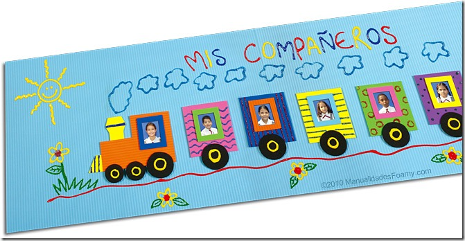 Imagenes De Manualidades Para Kinder