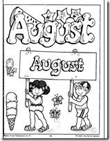 summer- verano, dibujos para colorear (29)