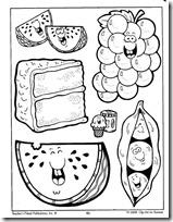 summer- verano, dibujos para colorear (40)