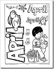 primavera jugar y colorear (15)