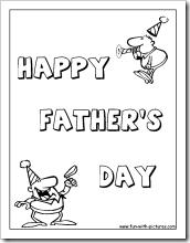 dia del padre jugarycolorear (1)