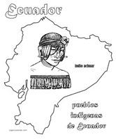 indio achuar 1