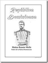 Padre de la Patria Dominicana independencia 4 1
