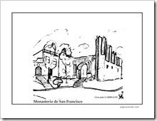 monasterio de San Francisco 1