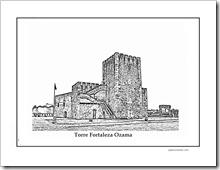 Torre Fortaleza Ozama 2 1