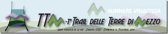 Titolo trail