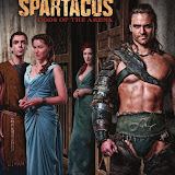 Spartacus gods of the arena cartell promocional.jpg